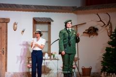 Theaterbühne Arzl